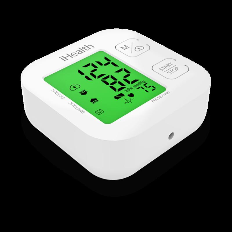 Sfigmomanometro per Smartphone
