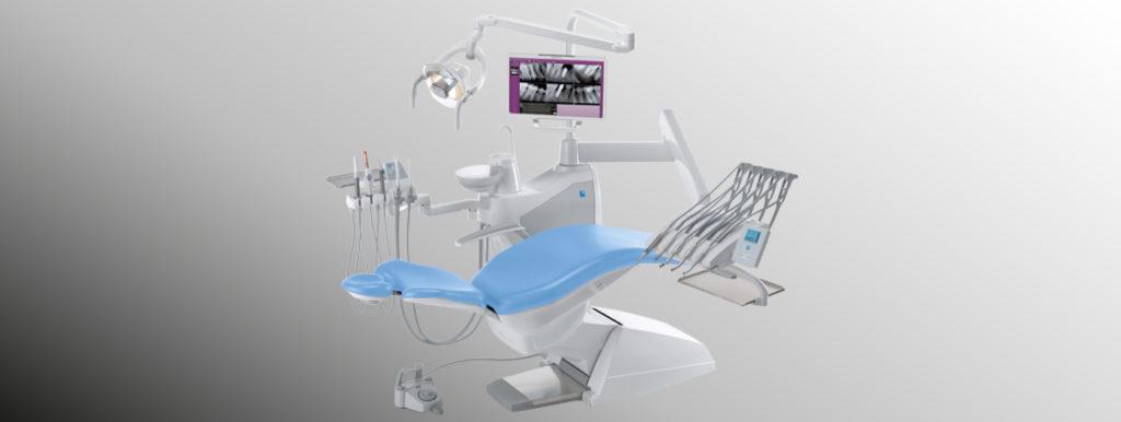 Riunti odontoiatrici Stern Weber
