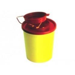 Contenitore per aghi 1 lt (10 pz)