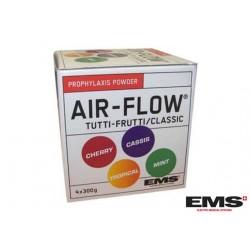 Air flow gusto tutti i frutti