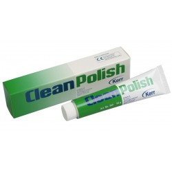 Cleanpolish pasta
