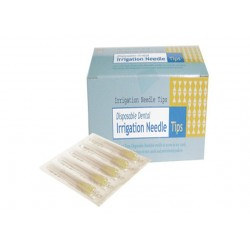 Irrigation needle 0,5x25