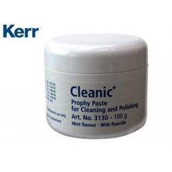 Cleanic con fluoruro 100gr