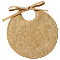 Bavaglino di cotone 100% organico