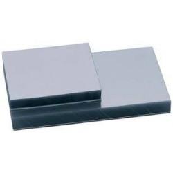 Blocchi per impasto 7x8 in PVC 1 bloccho da 100pz
