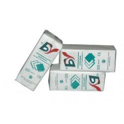 Garze non sterili 5x5 (100 pz)