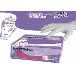 Guanti Happyhands Large