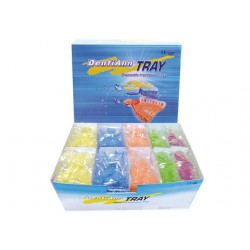 Plastic Tray color set